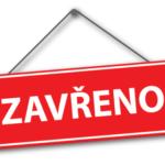 Škola uzavřena od 11. 9. 2020 do 18. 9. 2020